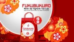 Khuyến mãi 03/2017 FUKUBUKURO