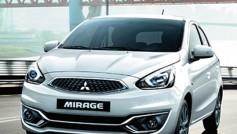 Hưởng lợi kép khi mua Mitsubishi Attrage và Mirage trong tháng 3 này.